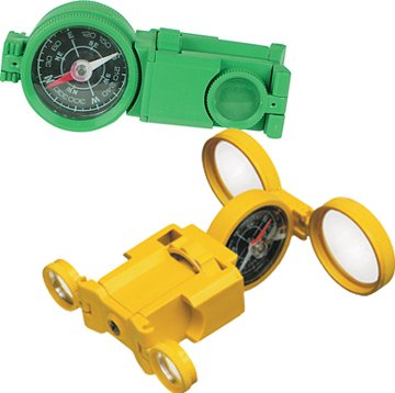Toysmith TSM4010 Optic Wonder Display