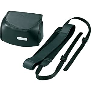 Sony LCS-VHA Soft Case for the DSCV1 Digital Camera