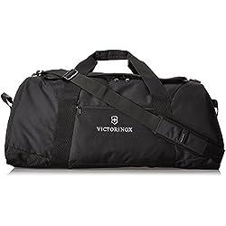 Victorinox Large Travel Duffel, Black, One Size
