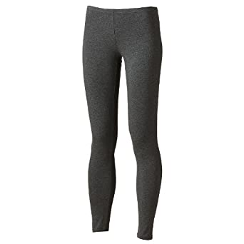 fb33f019796c8 Image Unavailable. Image not available for. Color: LC Lauren Conrad Solid  Leggings - Women's