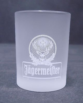 Review Jagermeister Frosted Signature Shot