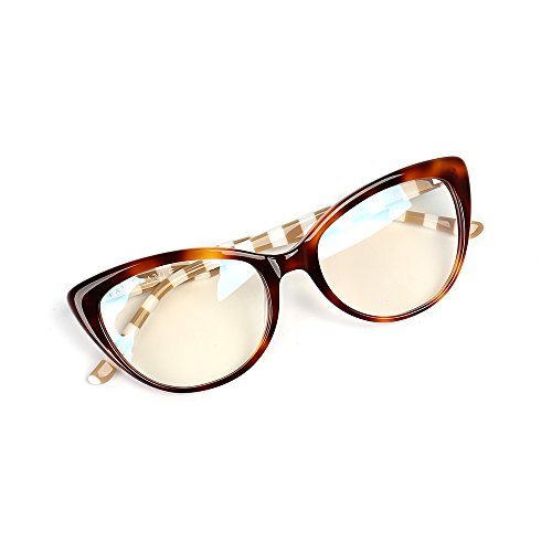 La Vie Handmade Acetate Glasses perfect for Girls Handmade Original Brand Design Fashion Trend Young Women Glasses - Glasses Prescription Trends
