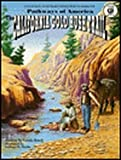 The California Gold Rush Trail, Lynda Hatch, 0866538100