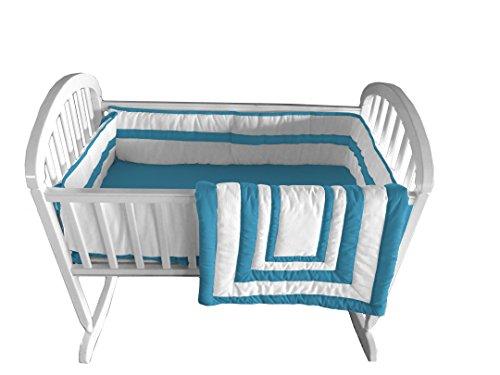 Baby-Doll-Bedding-Modern-Hotel-Style-Cradle-Bedding