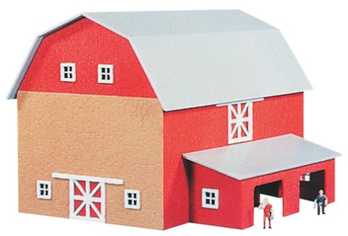 N KIT Barn/Silo/Chicken Coop