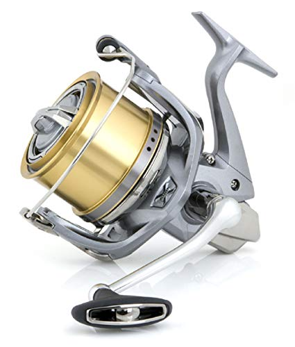 SHIMANO Ultegra 3500 XSD Competition Spod, Surfcasting Spinning Fishing Reel, - Reel 3500 Spinning