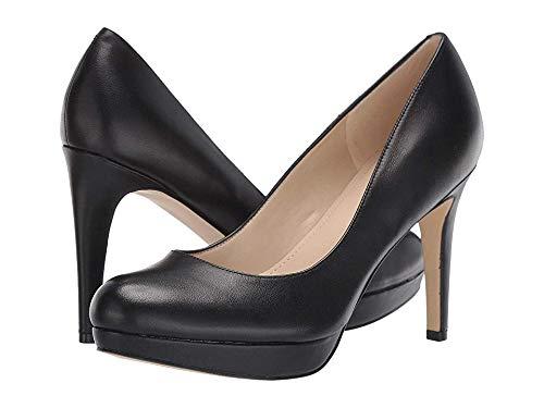 Marc Fisher Women's Sydnie 2 Black 7 M (Best Marc Fisher Platform Heels)