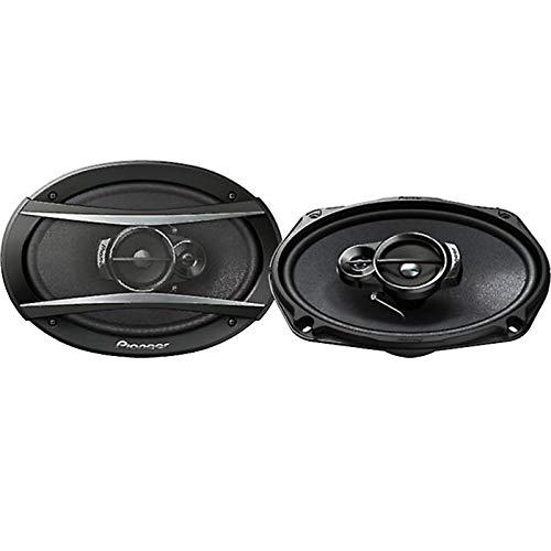 Buy pioneer 3 way speaker