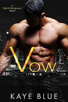 Vow Dark Dangerous Book 3 ebook product image