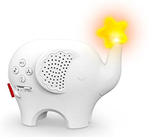 Fisher Price - Music & Lights Elephant