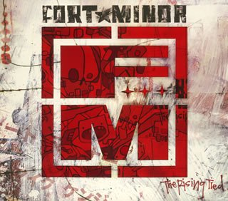 Fort Minor - The Rising Tied +3 - Zortam Music