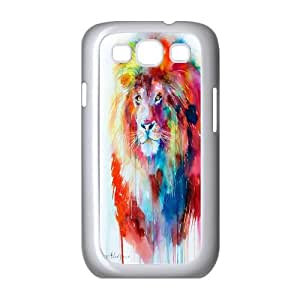-ChenDong PHONE CASE- For Samsung Galaxy S3 -Lions & Beast-UNIQUE-DESIGH 20