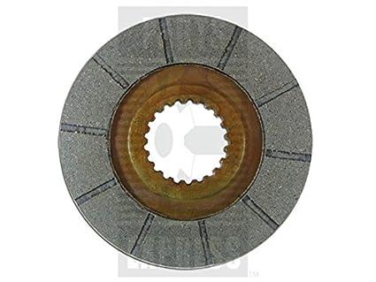 303135241 - Parts Express, Brake, Disc: Amazon com: Industrial