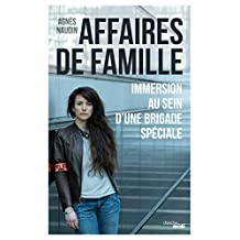 Affaires de famille (French Edition)