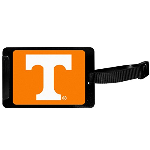 Siskiyou NCAA Tennessee Volunteers Luggage Tag