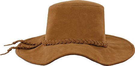 Minnetonka Unisex Moccasins Parker Floppy Hat - 9757 at Amazon ... 6707e440e32d
