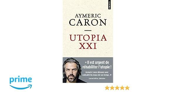 utopia xxi