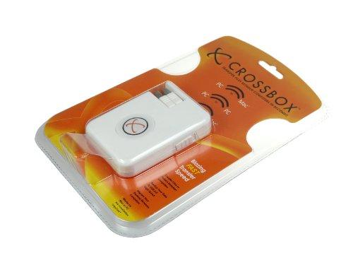 JMTek CROSSBOX (2nd Generation) - Direct connect adapter - Hi-Speed USB - USB, Hi-Speed USB ()