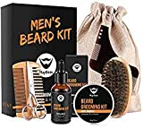 Best Beard Kits - MayBeau Beard Kit for Men 8 in 1 Review