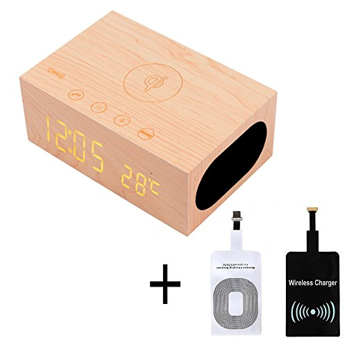 Wooden Charger - 8