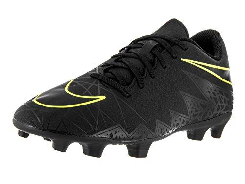 Nike Herren Hypervenom Phade Ii Fg Fußballschuhe Schwarz