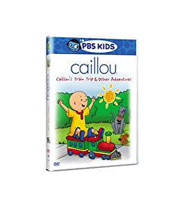 Caillou [USA] [DVD]