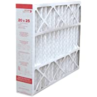Replacement Air Filter 20x25x4 MERV 11 for Honeywell (1 Pack)