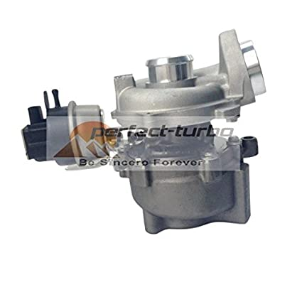 Amazon.com: New Turbo for Seat Exeo Audi A4 A5 A6 Q5 2.0 TDI (B8) CAGA CAGB CAGC 143HP: Automotive