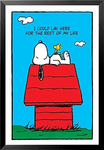 """SNOOPY WORLD GAMES PEANUTS SIZE: 24/"""" X 36/"""" TV SHOW POSTER // PRINT"""