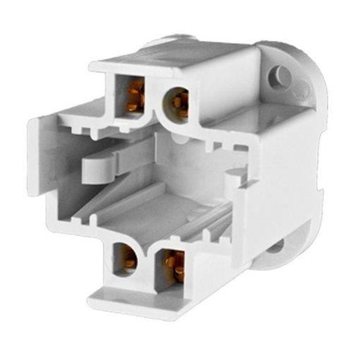 26 to 32 Watt - CFL Socket - 4 Pin G24q-3 and GX24q-3 Base -