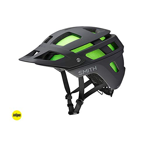 SMITH Forefront 2 MIPS Helmet Matte Moss/Vapor, M