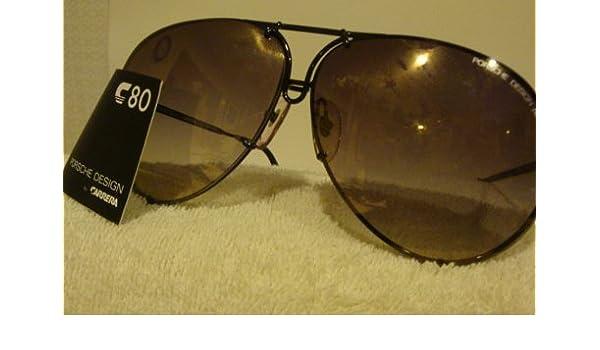 bad26f424b Amazon.com  Sunglasses Porsche by Carrera 5621  Health   Personal Care
