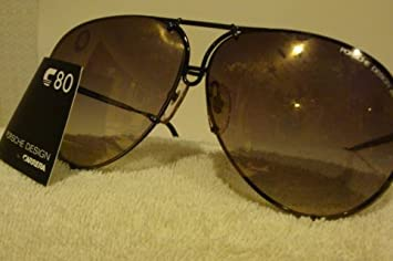 40d59ab69627 Image Unavailable. Image not available for. Color  Sunglasses Porsche by Carrera  5621