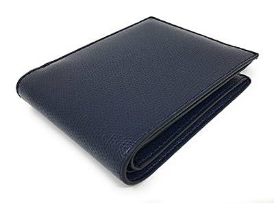 Michael Kors Warren Men's Leather Billfold with Passcase Wallet