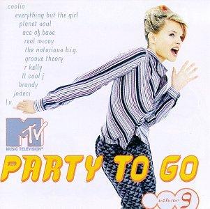 R. Kelly - Mtv Party To Go Vol. 9 - Zortam Music