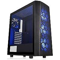 Intel Core i5 9400F 6 Core 2.90Ghz GTX1650 240GB SSD 1TB HDD 16GB DDR4 Computer Desktop Gaming PC (Windows 10 Home CD…