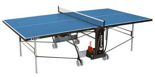 Sponeta Tischtennisplatte S 3-73e Blau Outdoor