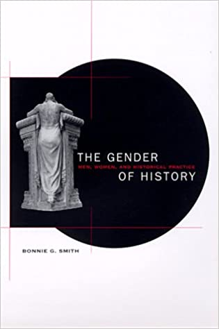 bb35e8f203b75a Amazon.com  The Gender of History  Men