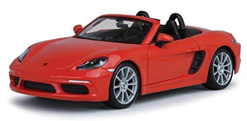 porsche car model - 4