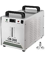 VEVOR Industriële waterkoeler CO2 laser buiskoeler waterkoeler voor het koelen van CO2-glazen buisbuis 220 V 10 l/min