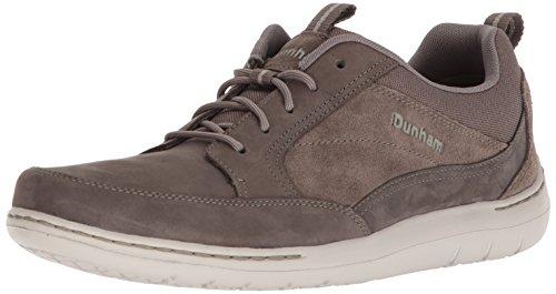 Dunham Heren Fitsmart Lage Sneaker Bruin
