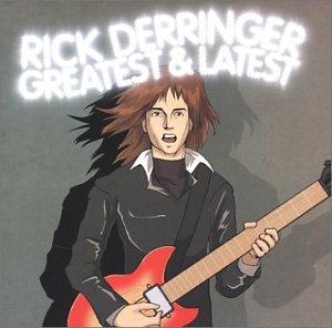 Rick Derringer - All American Boy  Spring Fever - Zortam Music