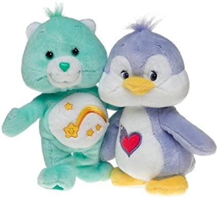 Care Bears Cozy Heart Penguin 8 Play Along