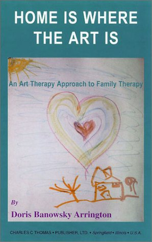 Home Is Where the Art Is: An Art Therapy Approach to Family Therapy
