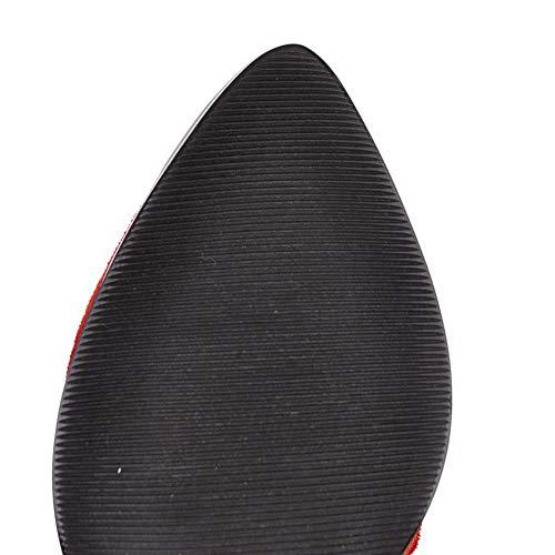 Red Sandales Abl11800 Compensées Balamasa Femme qcRIyx1