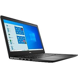"2020 Dell Inspiron 15.6"" Touchscreen Laptop Computer 10th Gen Intel i3 1005G1 Up to 3.4GHz 8GB DDR4 RAM 1TB Hard Drive + 128GB PCIe SSD Intel UHD Graphics HDMI 802.11ac WiFi Bluetooth 4.1 Windows 10"