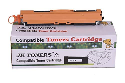 JK TONERS 126A / CE310A CE311A CE312A CE313A Toner Cartridge Compatible With HP LaserJet Pro CP1025nw, LaserJet Pro CP1025nw, TopShot LaserJet Pro M27
