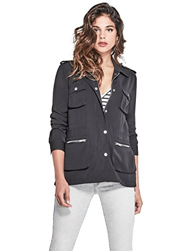 G by GUESS Women's Eliza Utility Jacket