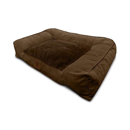 Admirable Cheap American Kennel Club Memory Foam Sofa Pet Bed Creativecarmelina Interior Chair Design Creativecarmelinacom