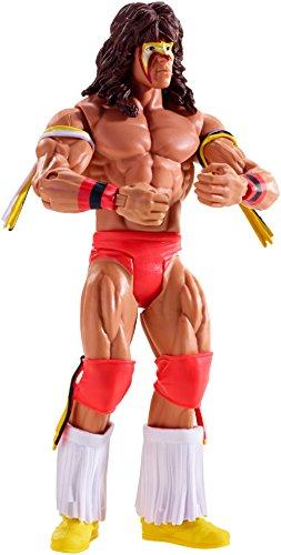 (WWE Basic Figure, Ultimate Warrior)